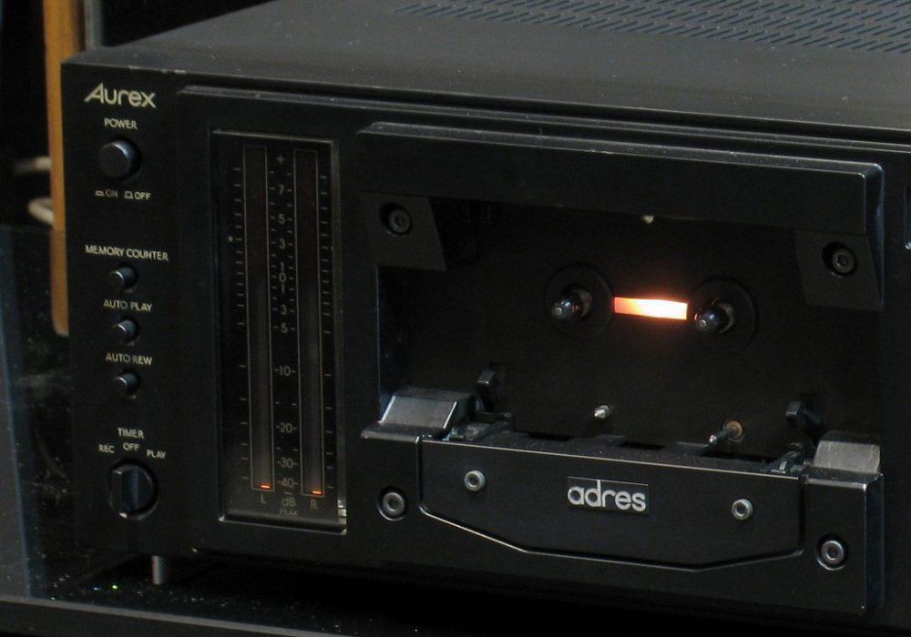 Toshiba PC-X80AD