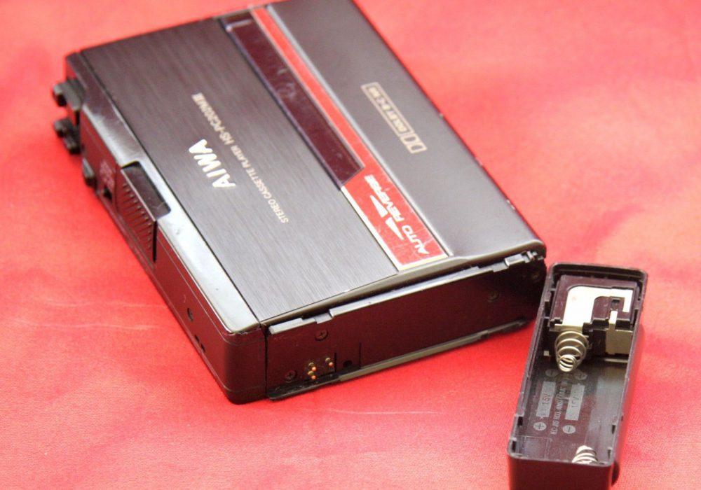 爱华 AIWA HS-PC202 MIII Dolby B/C 磁带随身听