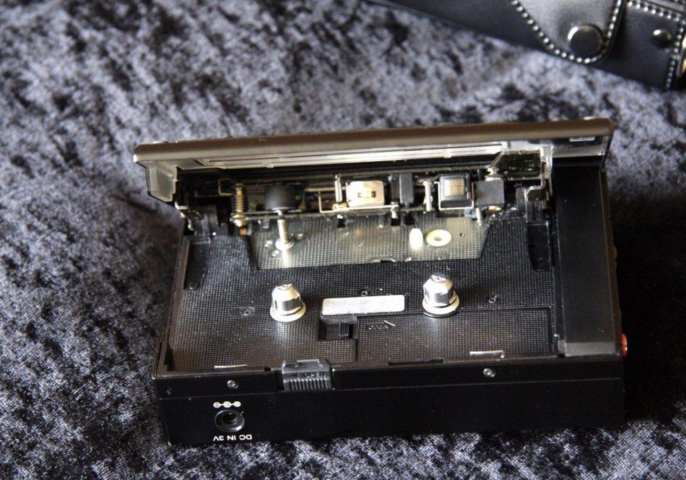 索尼 SONY WM-D3 DD 磁带随身听