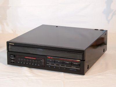 Victor L-E50 黑胶唱机