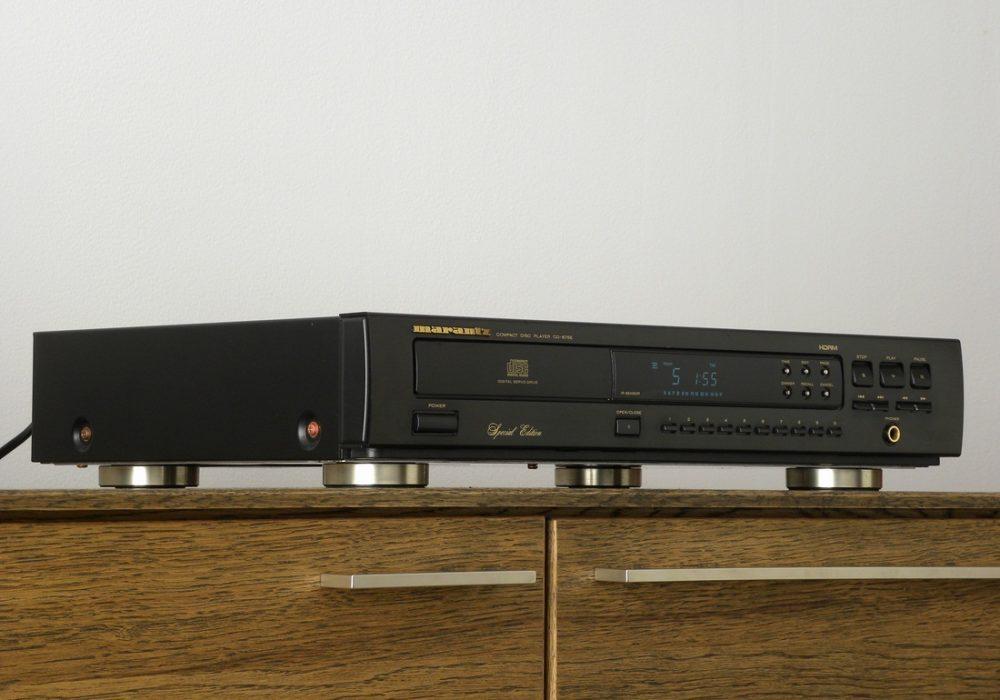 marantz CD-67SE CD播放机