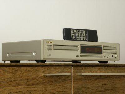 ONKYO DX-7211 CD播放机