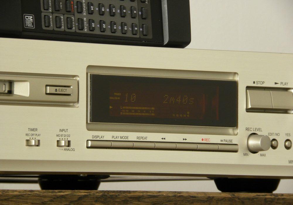 ONKYO MD-2321 MD播放机