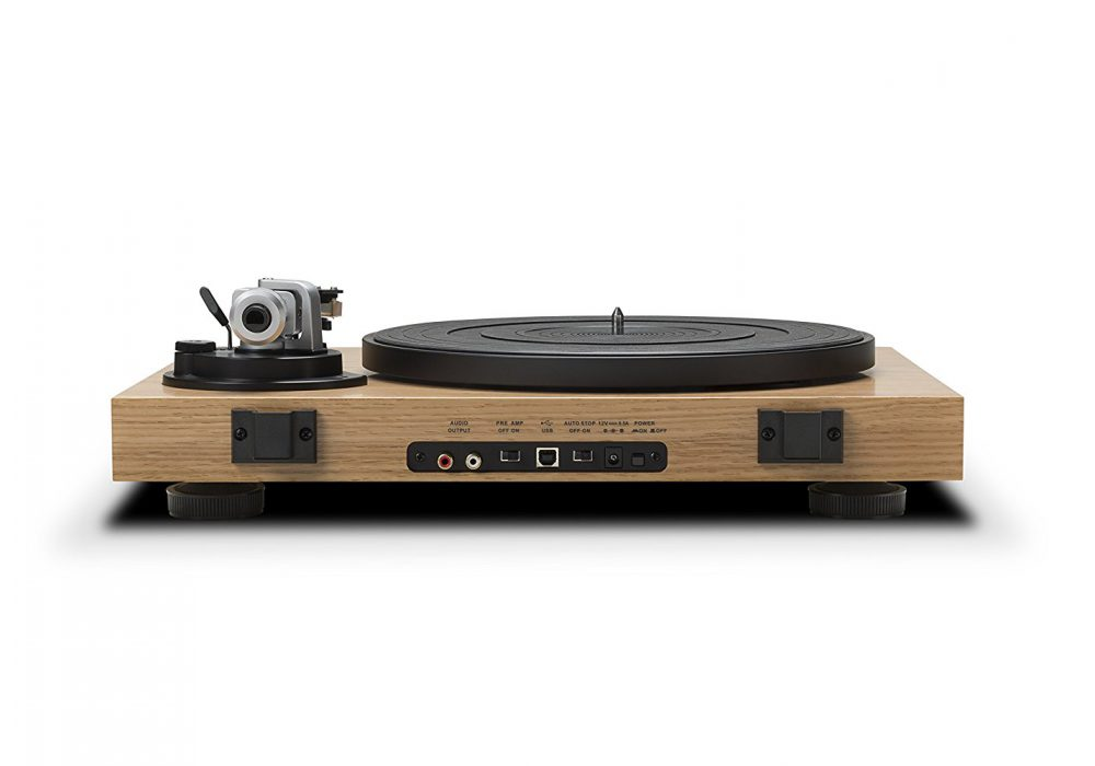 Roberts RT100 黑胶唱机