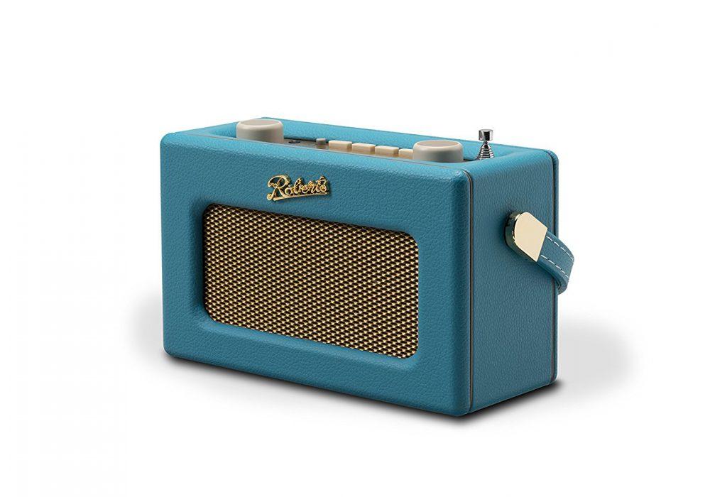 Roberts Revival Uno DAB/DAB+/FM 便携式收音机