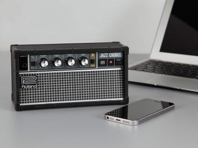 Roland JC-01 蓝牙音箱