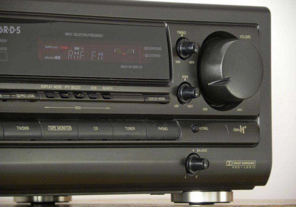 Technics SA-EX510 AV功率放大器