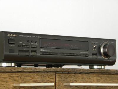 Technics ST-GT650 FM/AM 收音头