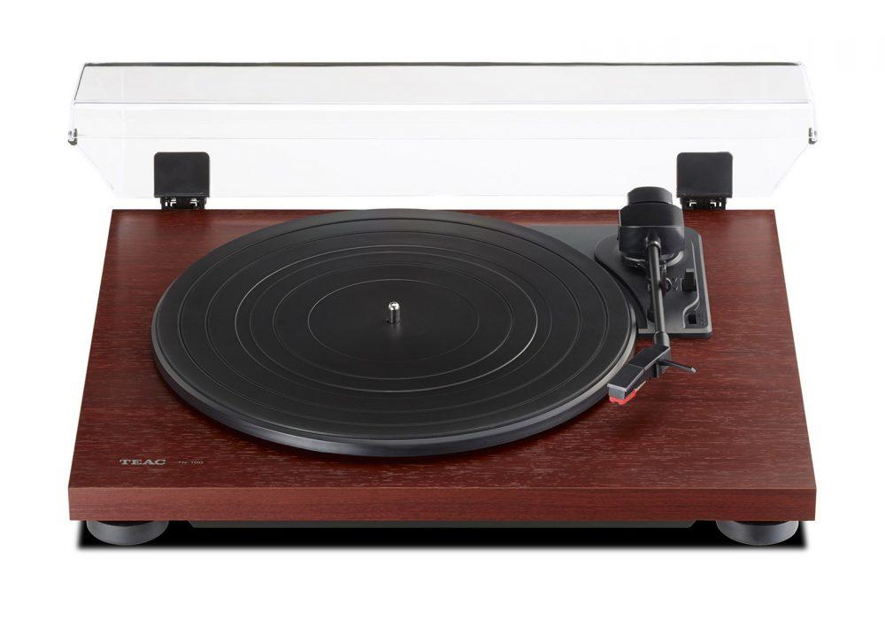 TEAC TN-100 黑胶唱机