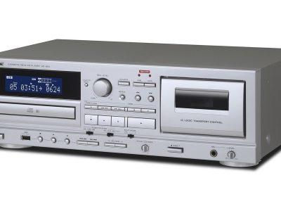 TEAC AD-850 卡座/CD播放 一体机