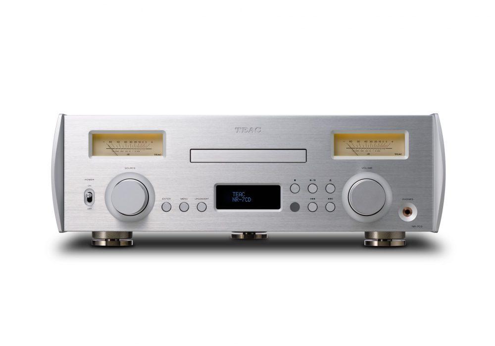 TEAC NR-7CD 高级CD播放机