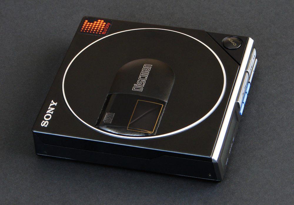 索尼 SONY D-50 MKII Discman CD随身听