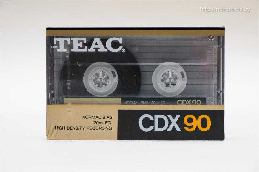 Пополнение коллекции кассет