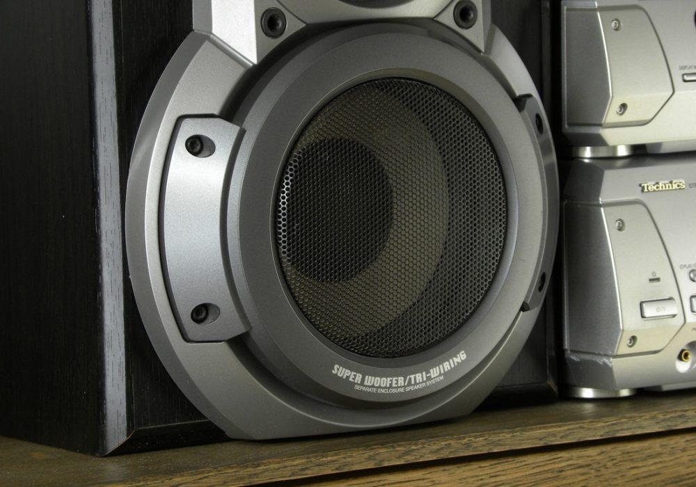 Technics SC-EH760 组合音响