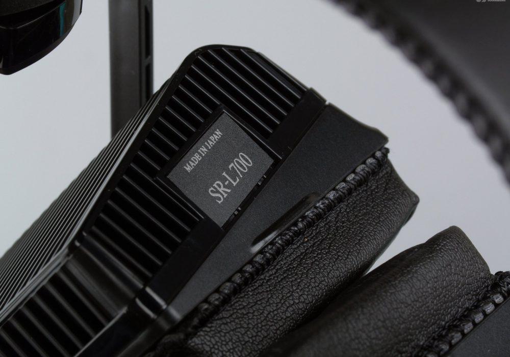 STAX SR-L500/L700 靜電式頭戴式耳機 图集 [Soomal]
