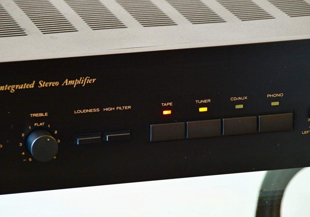 TEAC A-X35 MKII 功率放大器