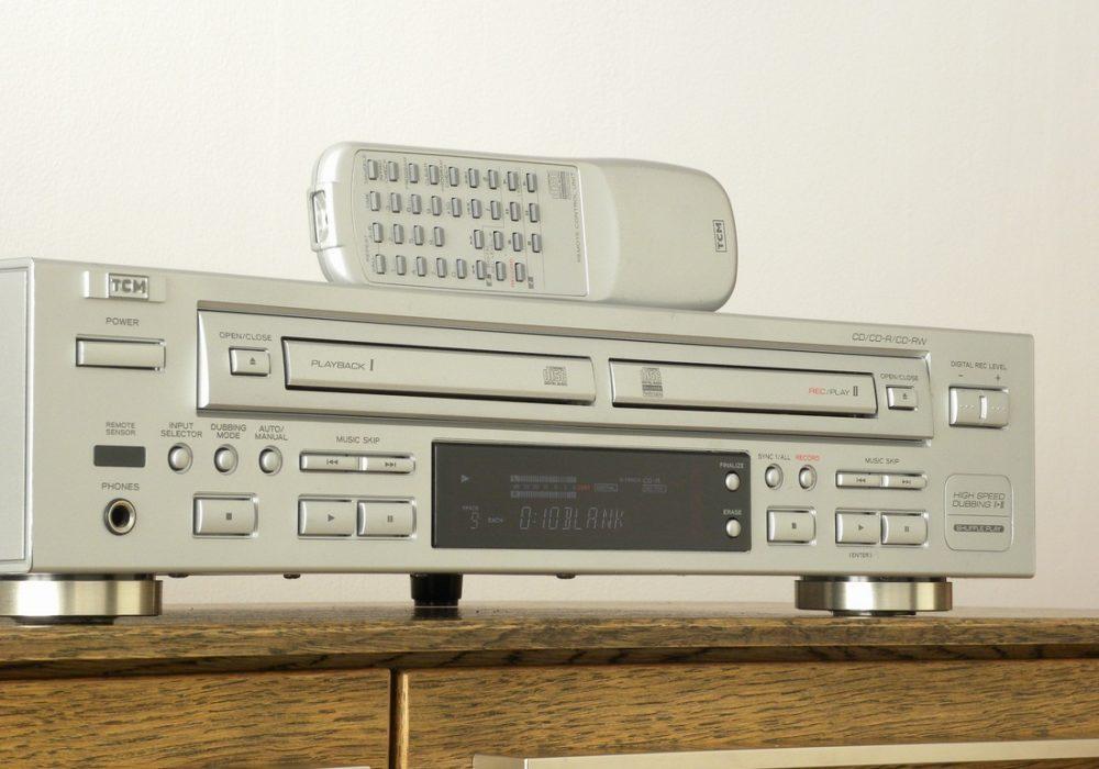 TCM 98989 CD播放/CD刻录机
