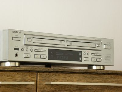 Welltech 20666 CD播放/CD刻录机