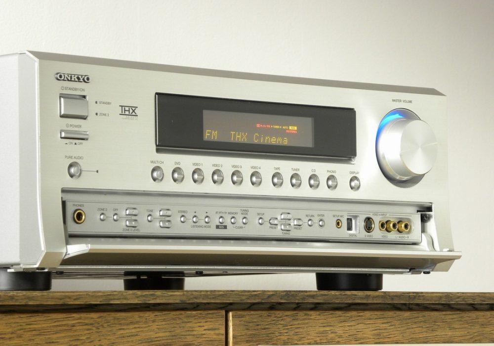 ONKYO TX-SR804E AV功率放大器