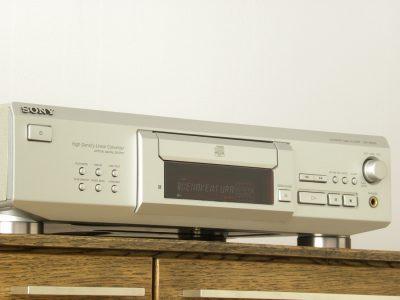 SONY CDP-XE530 CD播放机