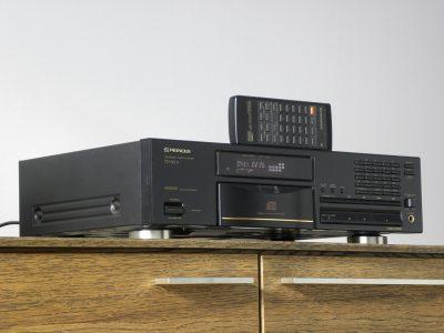 PIONEER PD-S601 CD播放机