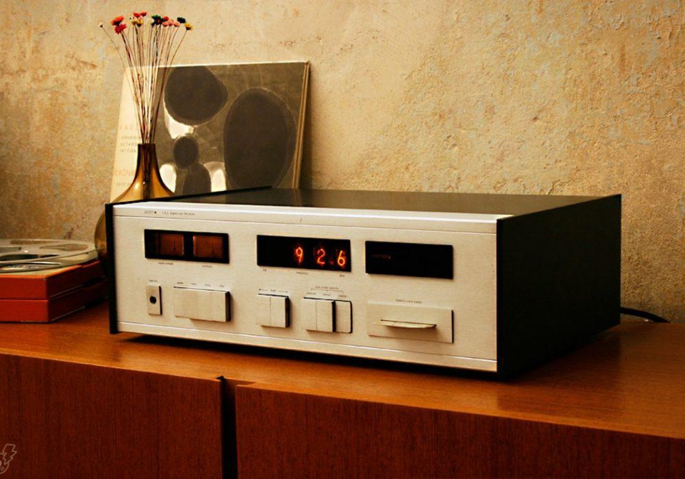 SCOTT T-33S 收音头 (1973)