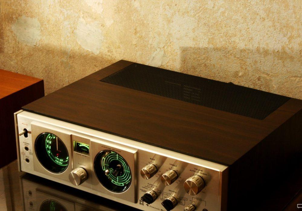 JVC 4MM-1000 收扩机