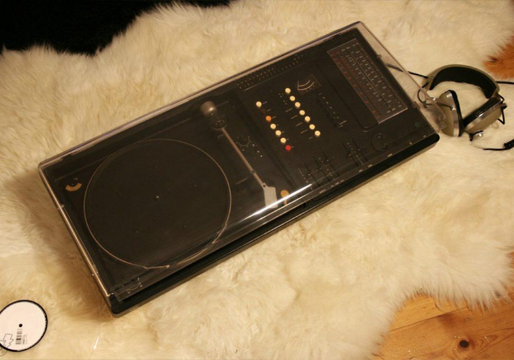 BRAUN AUDIO 308 黑胶/收音 一体机