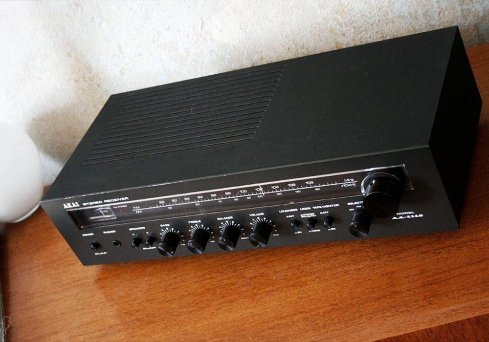 AKAI AA-1115 收音头