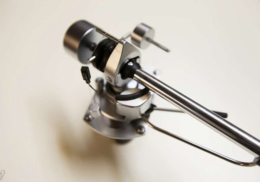 SME 3009 黑胶唱机臂