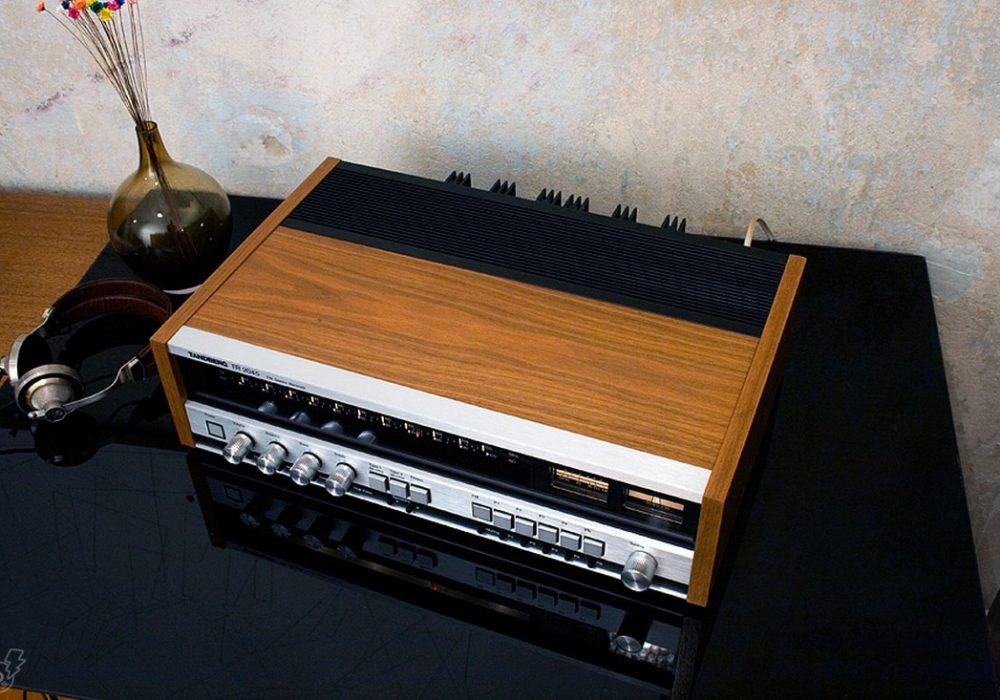 TANDBERG TR-2045 收音头