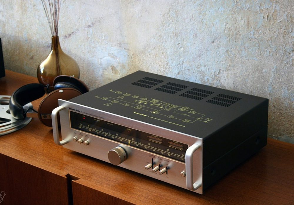 TRANSONIC-STRATO T-1109 收音头
