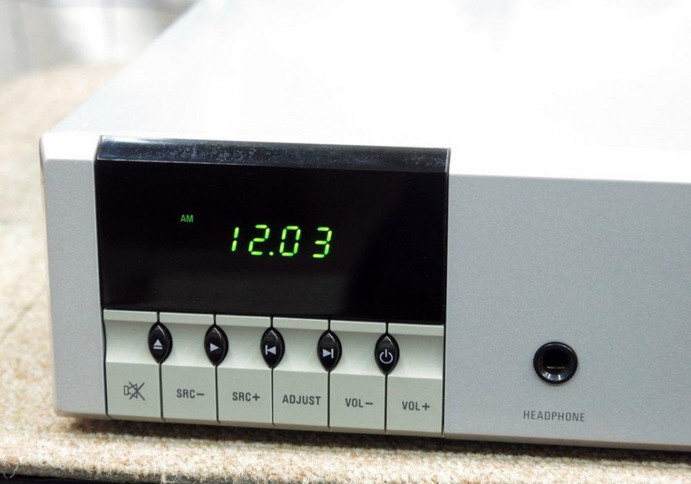 LINN CLASSIK-T CD/功放一体机 桌面音响