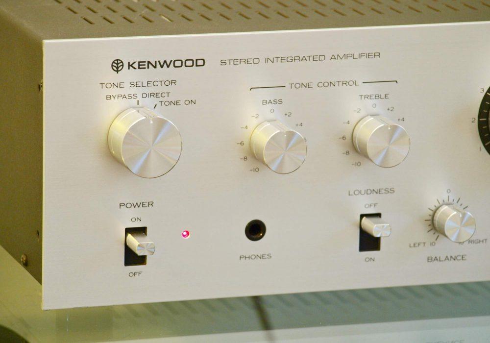 KENWOOD KA-305 功率放大器