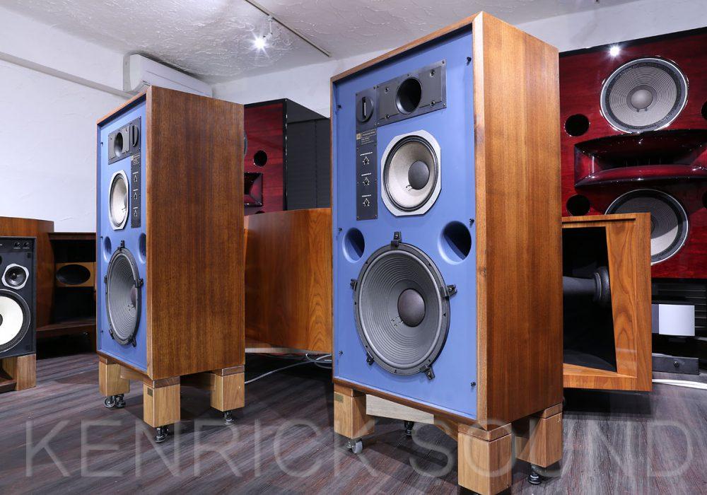 JBL 4344Mk2 (4344MkII) 音箱