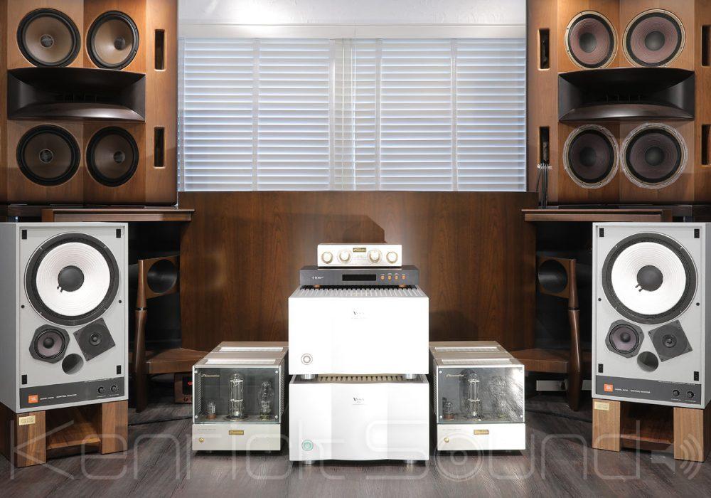 JBL 4311B 音箱