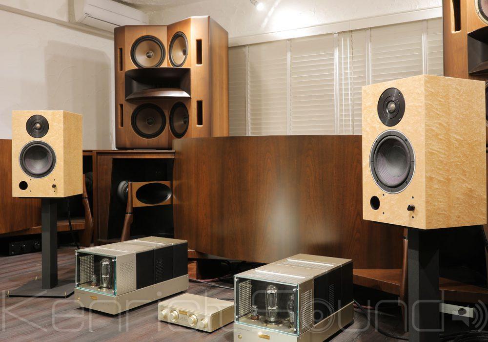 JBL 4301B 音箱