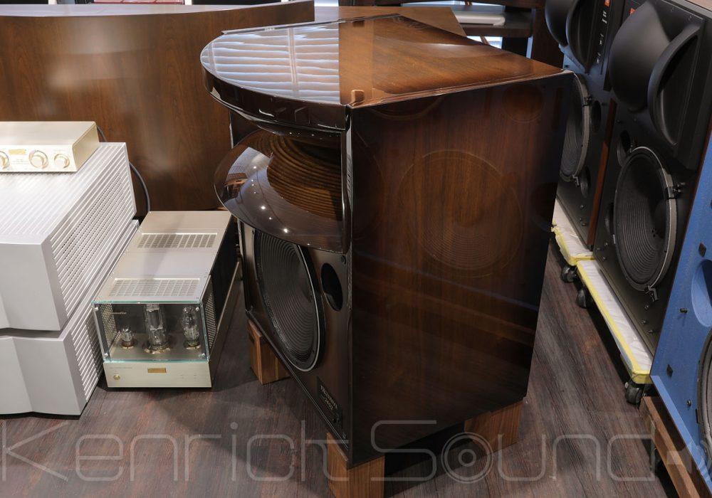 PIONEER EXCLUSIVE model 2402 音箱
