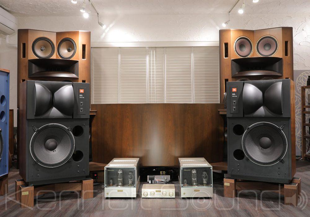 JBL 4430 音箱