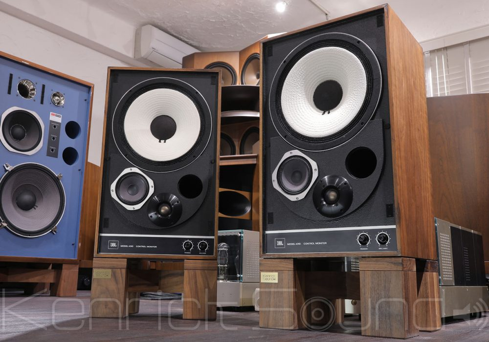 JBL 4310WX 音箱