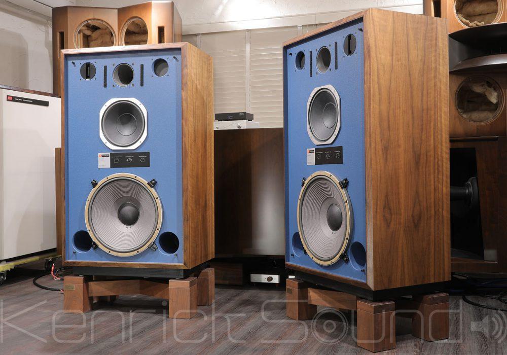 JBL 4343AWX 音箱