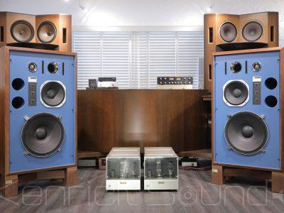 JBL 4344 音箱