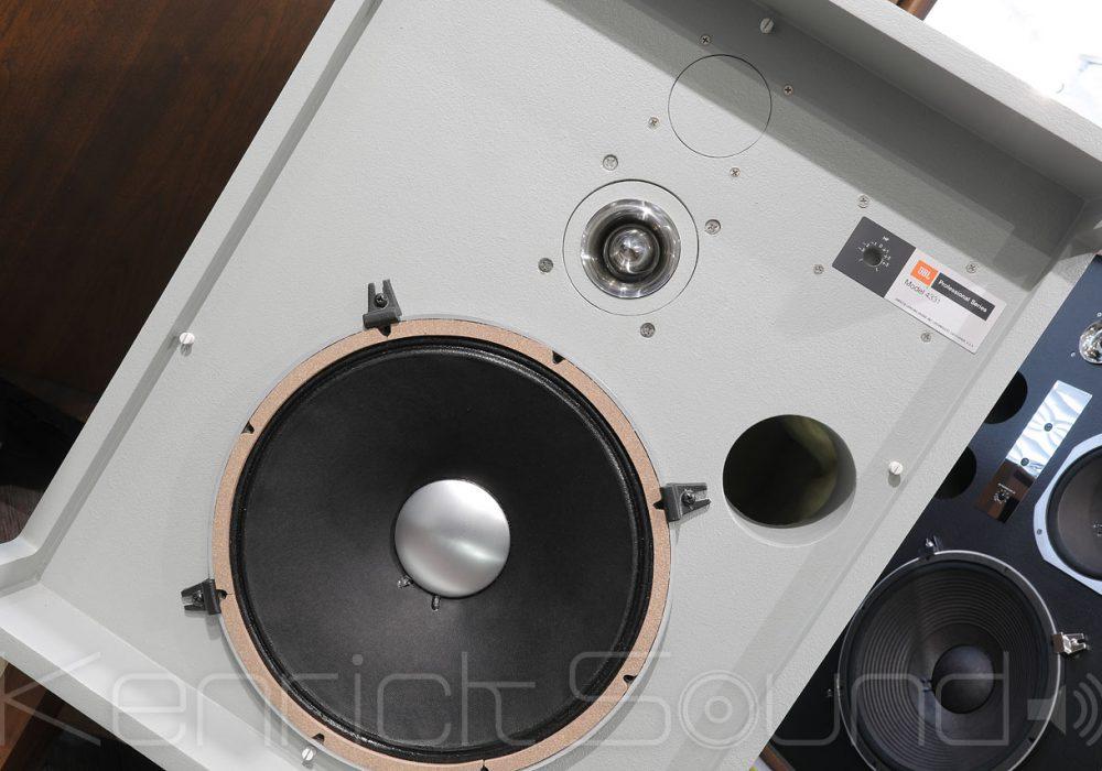 JBL 4331 音箱