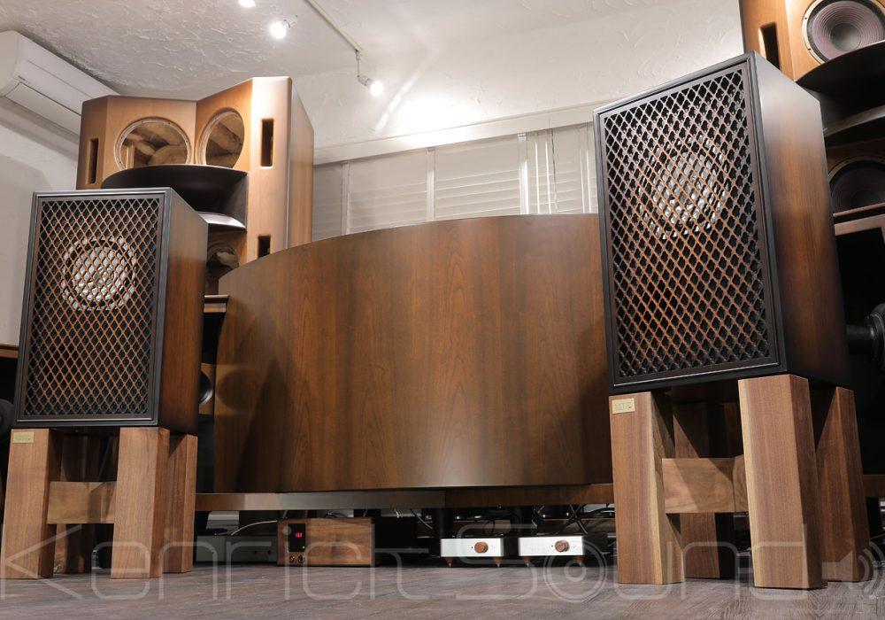 SANSUI SP-LE8T 音箱
