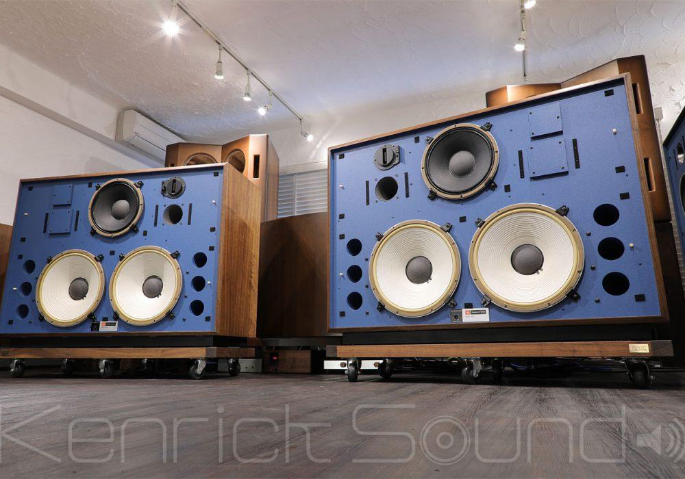 JBL 4350 音箱