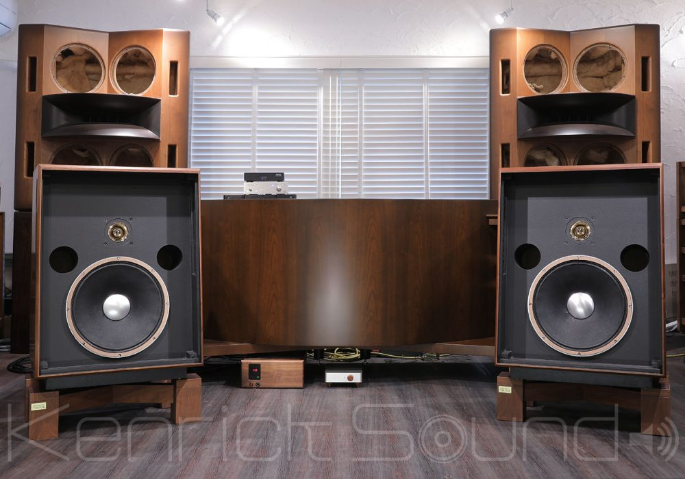 JBL L200 音箱