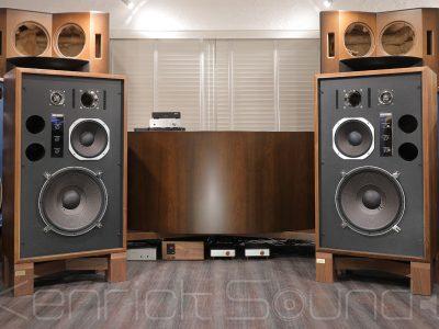 KENRICK SOUND Model 4344 音箱