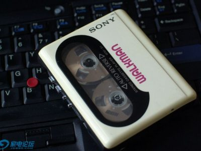 SONY WM-51 磁带随身听