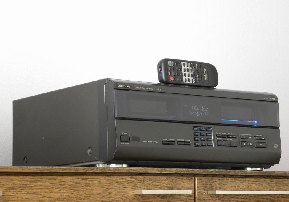 Technics SL-MC6 CD Changer
