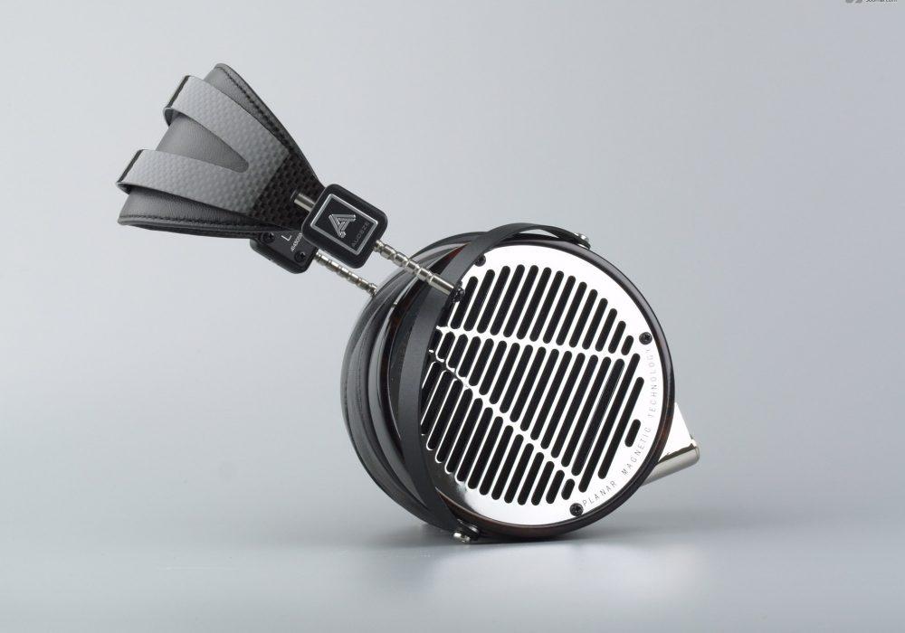 奧帝茲 Audeze LCD4 平面振膜頭戴式耳機 图集 [Soomal]